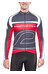 Protective Matthew LS Jersey Men black/red